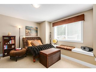 Photo 12: 13871 232ND Street in Maple Ridge: Silver Valley House for sale : MLS®# V1075119