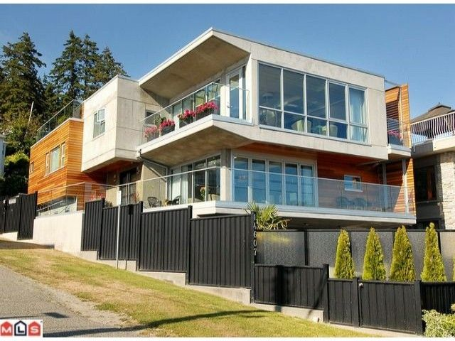 FEATURED LISTING: 14607 Marine Drive White Rock