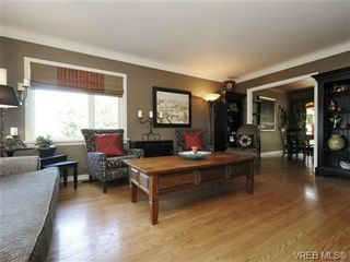 Photo 5: 1180 Clovelly Terr in VICTORIA: SE Maplewood House for sale (Saanich East)  : MLS®# 678293