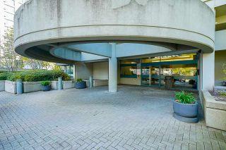 "Photo 4: 507 13383 108 Avenue in Surrey: Whalley Condo for sale in ""CORNERSTONE"" (North Surrey)  : MLS®# R2569203"