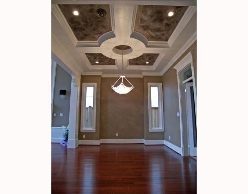 Photo 5: Photos: 8151 CLAYBROOK Road in Richmond: Boyd Park House for sale : MLS®# V774082