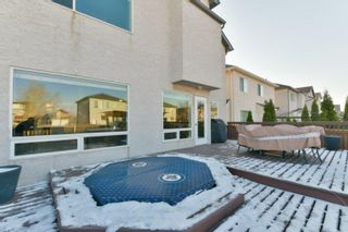 Photo 27: 1095 Colby Avenue in Winnipeg: Fairfield Park Residential for sale (1S)  : MLS®# 202029203