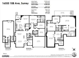 "Photo 3: 16555 108 Avenue in Surrey: Fraser Heights House for sale in ""Fraser Heights"" (North Surrey)  : MLS®# R2572305"