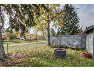 Photo 31: 544 OAKWOOD Place SW in Calgary: Oakridge House for sale : MLS®# C4084139