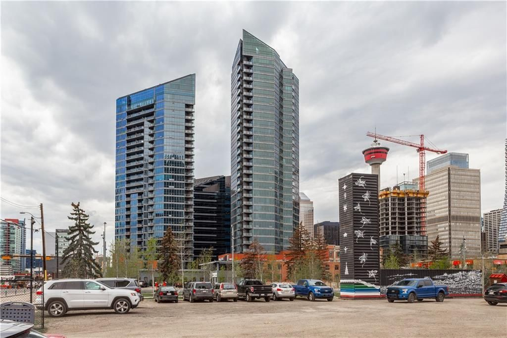 Photo 32: Photos: 410 225 11 Avenue SE in Calgary: Beltline Apartment for sale : MLS®# C4245710