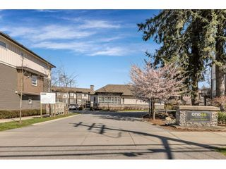 """Photo 37: 81 5888 144 Street in Surrey: Sullivan Station Townhouse for sale in """"One44"""" : MLS®# R2563940"""