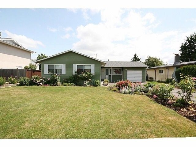 Main Photo: 6022 175A Street in Surrey: Cloverdale BC House for sale (Cloverdale)  : MLS®# F1408358