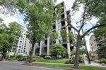 Main Photo: 1206 10045 118 Street in Edmonton: Zone 12 Condo for sale : MLS®# E4250429