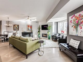 Photo 2: 1119 48 Inverness Gate SE in Calgary: McKenzie Towne Apartment for sale : MLS®# A1121740