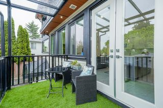 Photo 21: 450 WILSON Street in New Westminster: Sapperton House for sale : MLS®# R2620669
