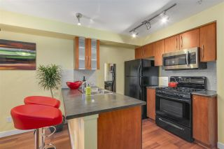 "Photo 4: 201 736 W 14TH Avenue in Vancouver: Fairview VW Condo for sale in ""THE BRAEBERN"" (Vancouver West)  : MLS®# R2110767"