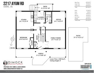 Photo 80: 2217 Ayum Rd in : Sk Saseenos House for sale (Sooke)  : MLS®# 878491