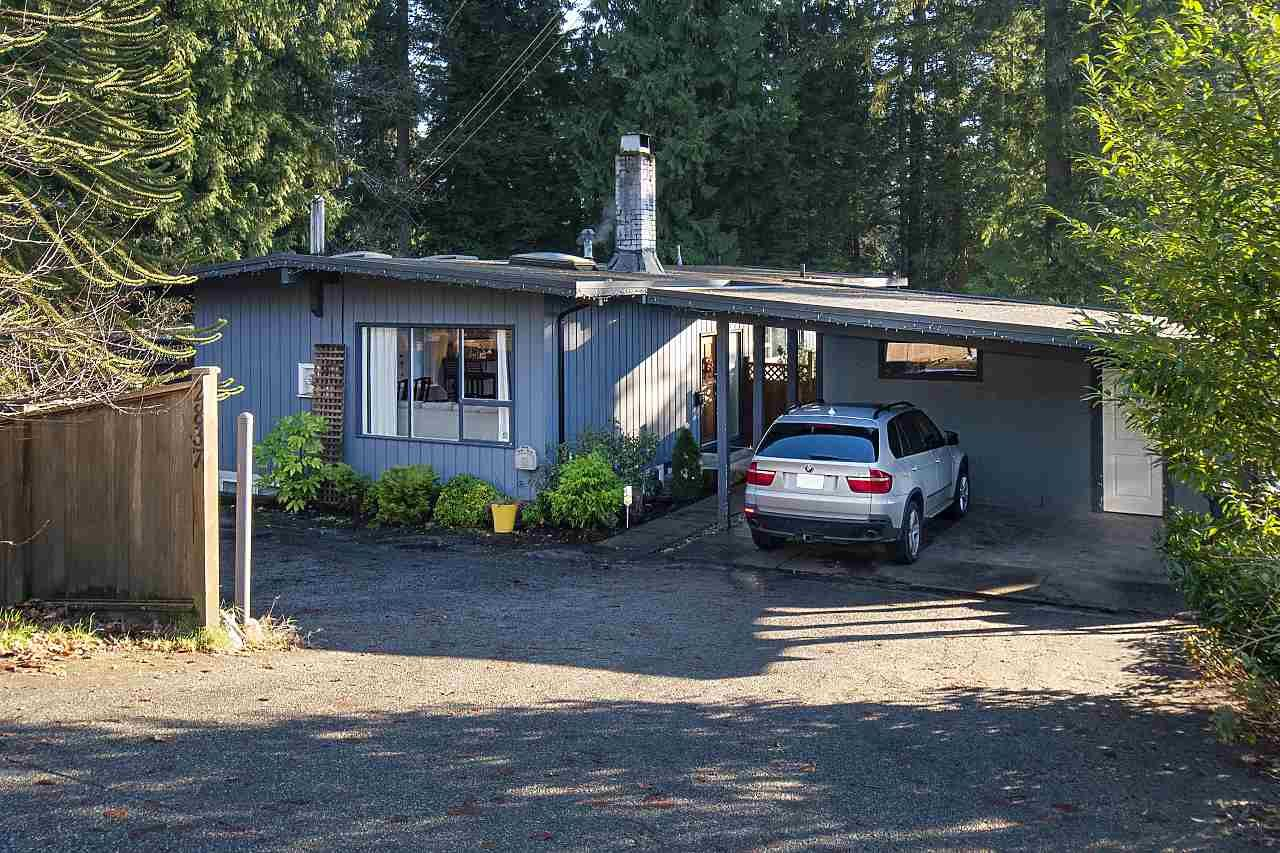 Main Photo: 2837 MT SEYMOUR Parkway in North Vancouver: Windsor Park NV House for sale : MLS®# R2522438