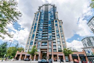 "Photo 2: 804 13380 108 Avenue in Surrey: Whalley Condo for sale in ""City Point"" (North Surrey)  : MLS®# R2525294"