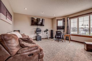 Photo 21: 833 AUBURN BAY Boulevard SE in Calgary: Auburn Bay Detached for sale : MLS®# A1035335
