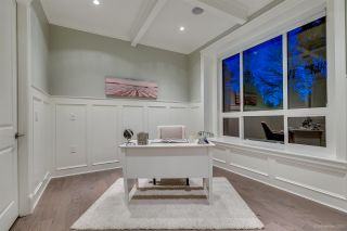 Photo 19: 7806 CARIBOO Road in Burnaby: The Crest House for sale (Burnaby East)  : MLS®# R2160047