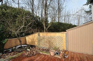 """Photo 12: 13 2980 MARINER Way in Coquitlam: Ranch Park Townhouse for sale in """"Mariner Mews"""" : MLS®# R2545748"""