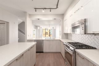 Photo 9: 1228 QUEBEC Street in Vancouver: Downtown VE Townhouse for sale (Vancouver East)  : MLS®# R2564656