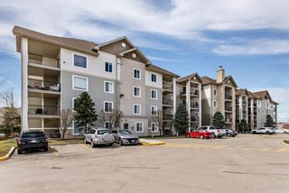 Photo 2: 2312 12 Cimarron Common: Okotoks Apartment for sale : MLS®# A1074410