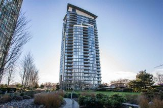 "Photo 2: 2502 5611 GORING Street in Burnaby: Central BN Condo for sale in ""LEGACY"" (Burnaby North)  : MLS®# R2422297"