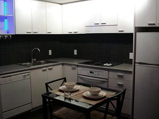 """Photo 5: 1506 668 CITADEL PARADE in Vancouver: Downtown VW Condo for sale in """"SPECTRUM"""" (Vancouver West)  : MLS®# V1136906"""
