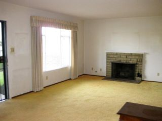 Photo 7: LEMON GROVE House for sale : 3 bedrooms : 1679 Watwood Road