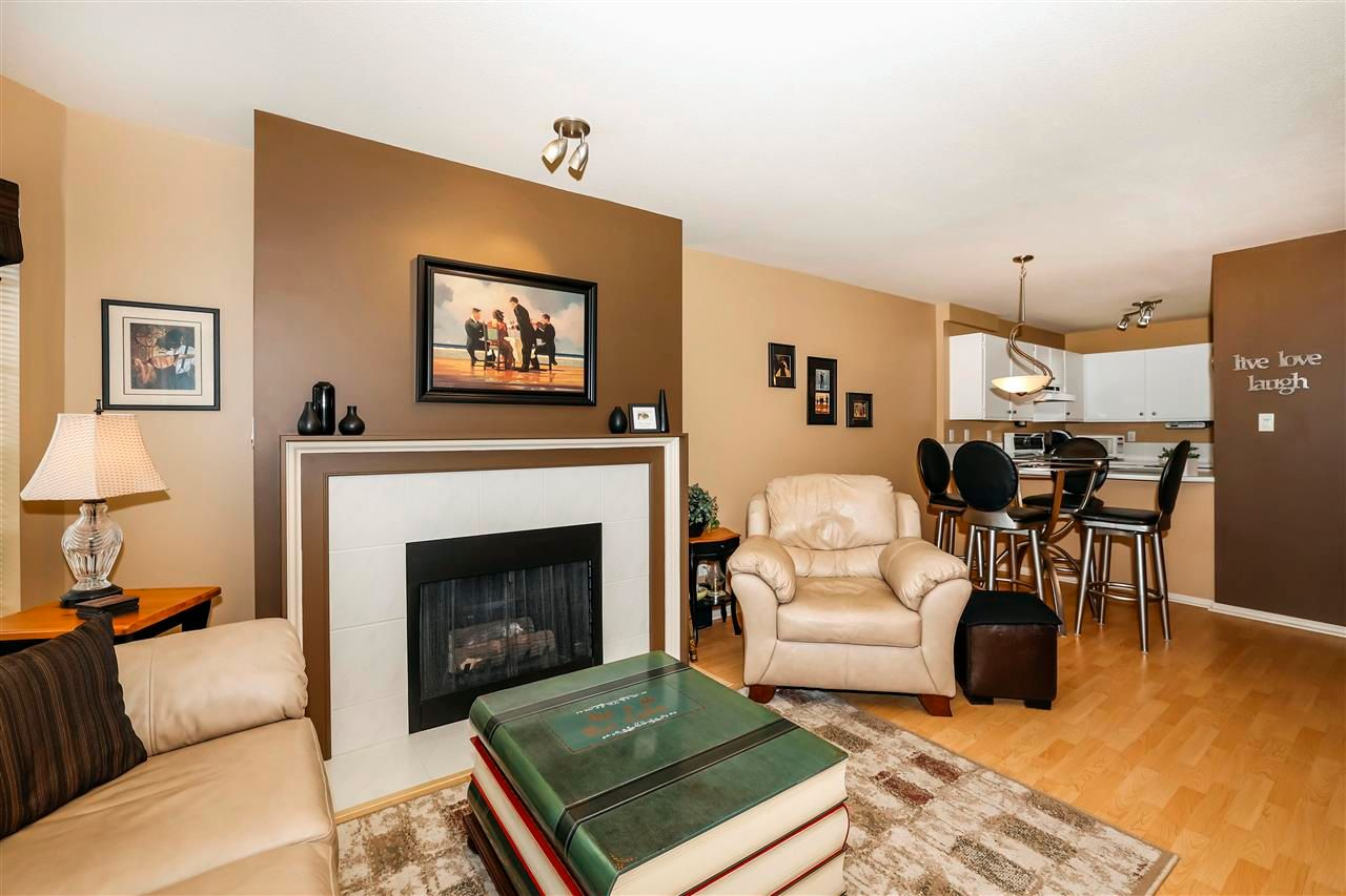 """Main Photo: 101 1369 GEORGE Street: White Rock Condo for sale in """"CAMEO TERRACE"""" (South Surrey White Rock)  : MLS®# R2593633"""