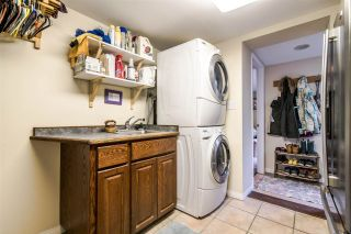 Photo 18: 1422 HAMILTON Street in New Westminster: West End NW House for sale : MLS®# R2347834