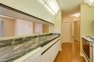 Photo 12: 302 10636 120 Street in Edmonton: Zone 08 Condo for sale : MLS®# E4236396