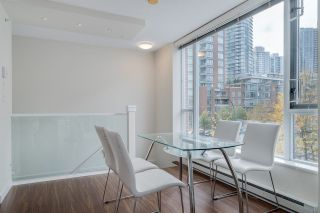 """Photo 8: TH 15 550 TAYLOR Street in Vancouver: Downtown VW Condo for sale in """"The Taylor"""" (Vancouver West)  : MLS®# R2219638"""