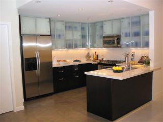 Photo 2: 1105 1205 W. Hastings  Street W in Vancouver: Coal Harbour Condo for sale (Vancouver West)