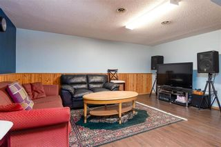 Photo 13: 199 Northcliffe Drive in Winnipeg: Canterbury Park Residential for sale (3M)  : MLS®# 202023162