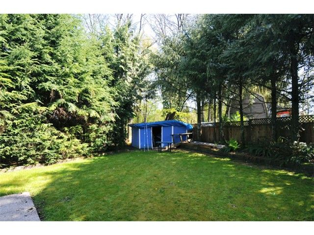 """Photo 16: Photos: 12454 MEADOW BROOK Place in Maple Ridge: Northwest Maple Ridge House for sale in """"THE ORCHARD"""" : MLS®# V1075267"""