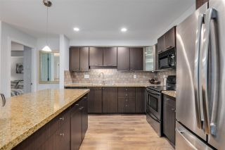 """Photo 8: 105 5488 198 Street in Langley: Langley City Condo for sale in """"Brooklyn Wynd"""" : MLS®# R2440852"""