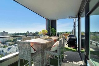 Photo 4: 1803 188 AGNES STREET in New Westminster: Downtown NW Condo for sale : MLS®# R2582293
