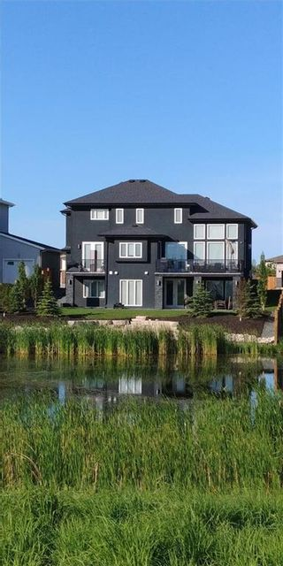 Photo 32: 35 Yorkvalley Way in Winnipeg: South Pointe Residential for sale (1R)  : MLS®# 202123698