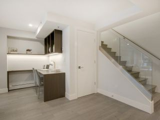 Photo 4: 201 289 DRAKE STREET in Vancouver: Yaletown Townhouse for sale (Vancouver West)