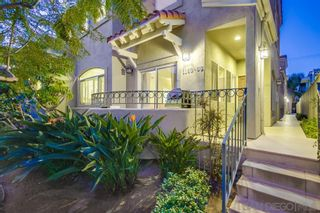 Photo 27: PACIFIC BEACH Townhouse for sale : 3 bedrooms : 1160 Pacific Beach Dr in San Diego