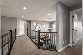 Photo 27: 3931 KENNEDY Crescent in Edmonton: Zone 56 House for sale : MLS®# E4260737
