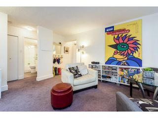 """Photo 5: 203 1108 NICOLA Street in Vancouver: West End VW Condo for sale in """"The Cartwel"""" (Vancouver West)  : MLS®# R2336487"""