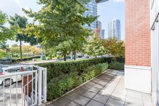 Photo 3: 47 KEEFER Place in Vancouver: Downtown VW Townhouse for sale (Vancouver West)  : MLS®# R2214665