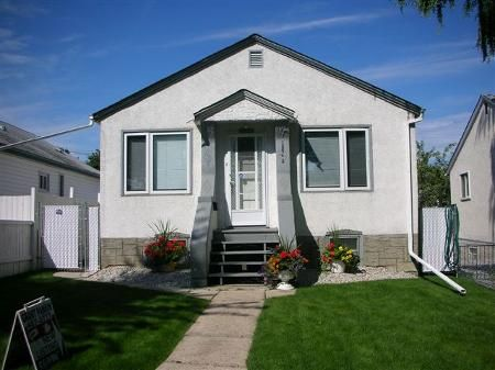 Main Photo: 12042 - 61 Street: House for sale (Montrose)