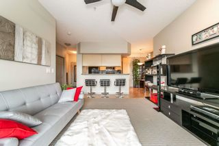 Photo 5: 308 5280 TERWILLEGAR Boulevard in Edmonton: Zone 14 Condo for sale : MLS®# E4249058