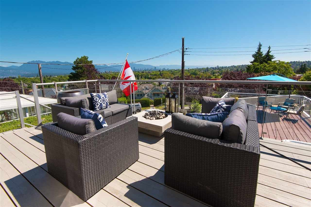 Photo 12: Photos: 3532 BLENHEIM Street in Vancouver: Dunbar House for sale (Vancouver West)  : MLS®# R2353456