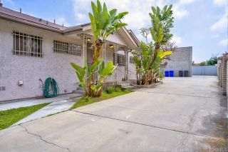 Photo 30: House for sale : 4 bedrooms : 219 Willie James Jones Avenue in San Diego