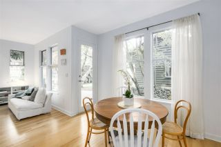 Photo 5: 2238 COLLINGWOOD Street in Vancouver: Kitsilano 1/2 Duplex for sale (Vancouver West)  : MLS®# R2208060