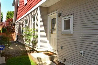 "Photo 20: 29 19977 71 Avenue in Langley: Willoughby Heights Townhouse for sale in ""Sandhill Village"" : MLS®# R2183449"