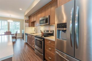 """Photo 18: 40 7157 210 Street in Langley: Willoughby Heights Townhouse for sale in """"THE ALDER"""" : MLS®# R2581869"""