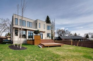 Photo 44: 711 Imperial Way SW in Calgary: Britannia Detached for sale : MLS®# A1094424