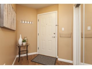 """Photo 2: 319 22150 48 Avenue in Langley: Murrayville Condo for sale in """"Eaglecrest"""" : MLS®# R2494337"""